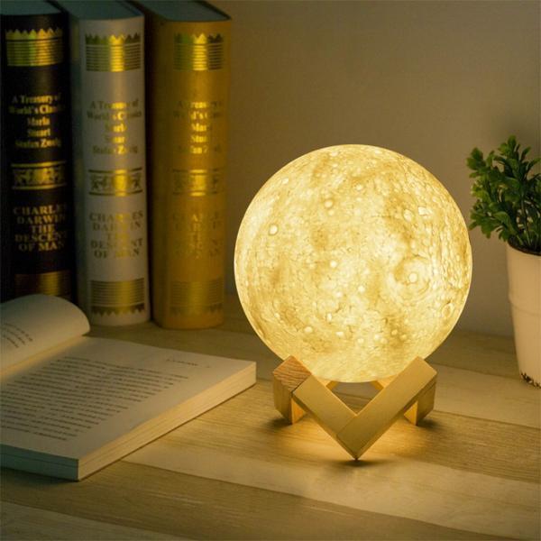 lampe pleine lune 1e9a1349 26d2 4518 b3d7 8fbabc624f41 Lampe Lune, Le Meilleur Éclairage Pour Sa Chambre