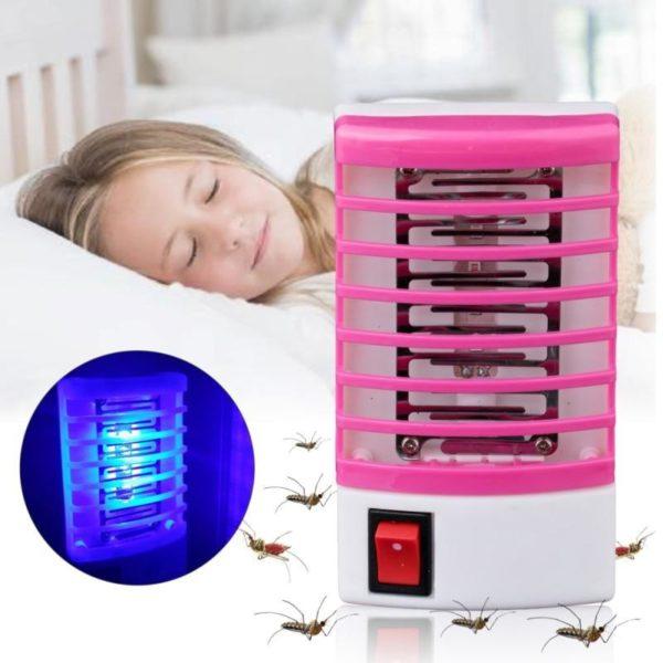 lampeuvantiinsecte La Lampe Uv Anti Moustique Pour Protéger Votre Intérieur