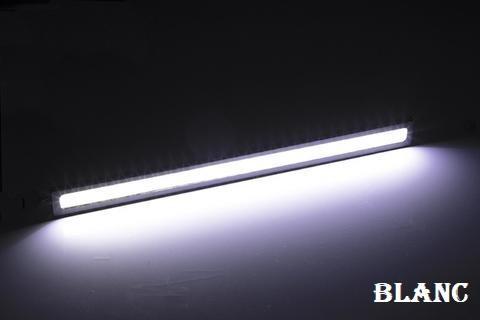 led1 Bandes De Lumière Led Pour Voiture (Lot De 2)