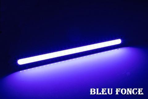 led5 Bandes De Lumière Led Pour Voiture (Lot De 2)
