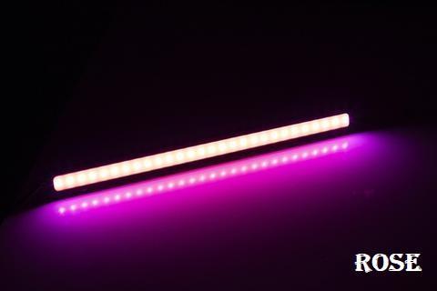 led8 Bandes De Lumière Led Pour Voiture (Lot De 2)