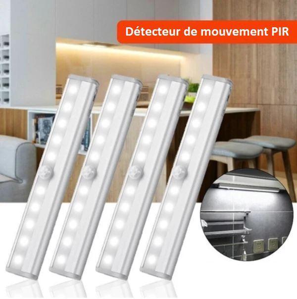led 3e17b270 17bf 4549 a1c2 9aa26673bf76 Lampe Led Détecteur De Mouvement