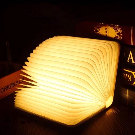 livre lumiere Livre Lumineux, L'offre En Ligne Pour Un Éclairage Innovant
