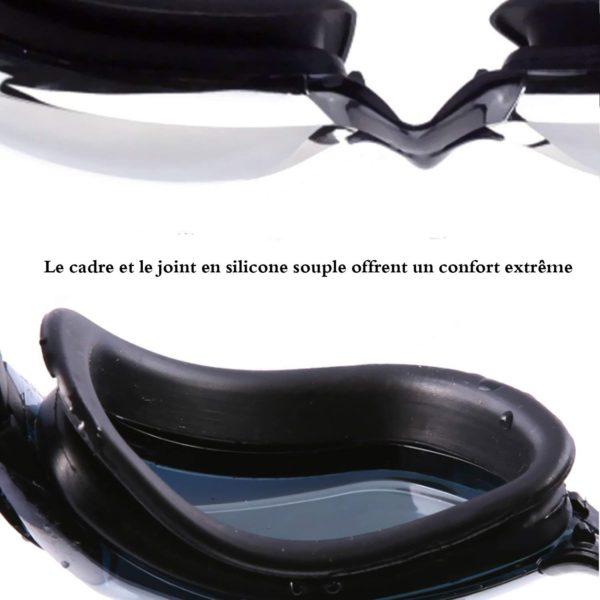 lunette de piscine go sport Lunette De Natation, Le Meilleur Moyen D'obtenir Une Vision Claire Sous L'eau