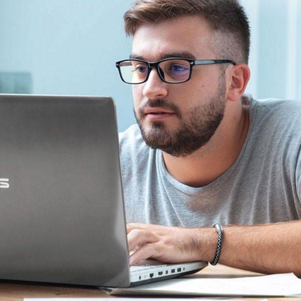 lunette ordinateur Lunette Protection Écran, La Meilleure Façon De Protéger Ses Yeux