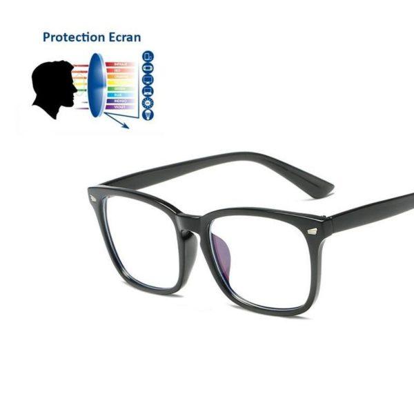 lunette pour ecran Lunette Protection Écran, La Meilleure Façon De Protéger Ses Yeux