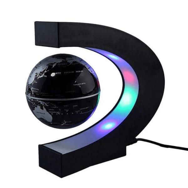 mappemonde lampe 296120a7 7d47 4d0d afa1 d367c4445d6c Globe Terrestre Lumineux, Le Meilleur Globe Magnétique Lévitation