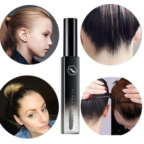 mascarahair 6d040aa6 33c2 4ea2 97a7 2200330d46c3 Le Flash Moment Pour Un Look Parfait
