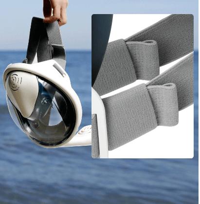 masque de plongee Masque De Plongée, Le Meilleur Outil Pour Voir Sous L'eau