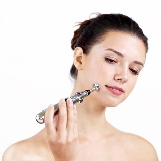 meilleur stylo acupuncture Stylo D'acupuncture Pour Soulager Les Douleurs Chez Soi !