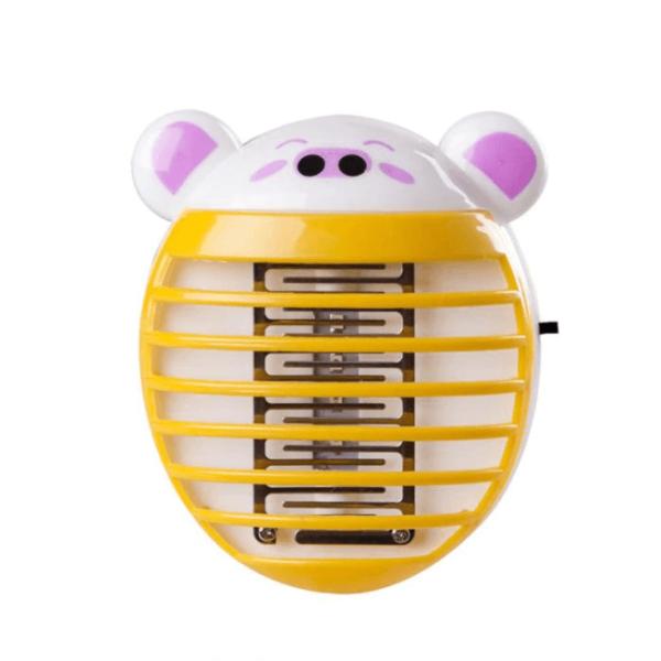 meilleurrepulsifantimoustiques L'accessoire Répulsif Anti Moustiques Mignon Panda
