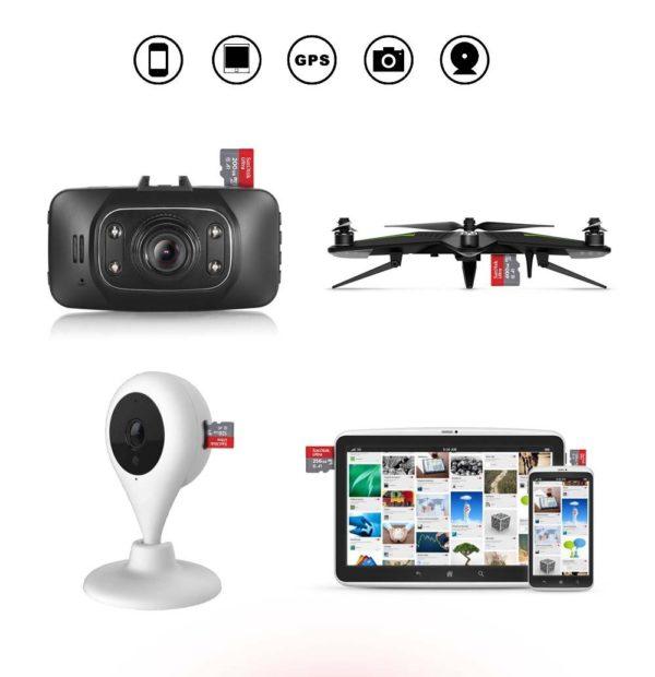 micro sd 2048x 2280281f aa07 46ff a41c 004a9814d2ce Carte Micro Sd, La Meilleure Offre De Stockage Pour Smartphone