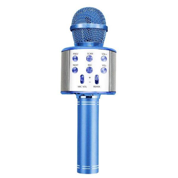 microphonekaraoke aa0ac1e6 26a9 4565 a1a7 faad3e7dfdf6 Micro Karaoké Sans Fil