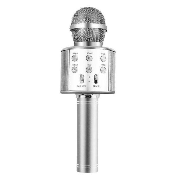 micropourkaraoke ad4da817 4c97 4c56 ad74 b33a4ca926be Micro Karaoké Sans Fil