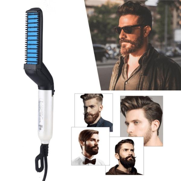mini lisseur barbe 75185f83 38bc 4c56 a2ff a24ed0e9abe9 Lisseur Barbe, La Meilleure Offre Pour Un Entretien Optimum