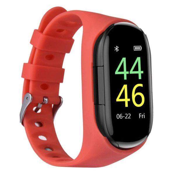 montre connectee ecouteur Bluetooth 3bb8a5d7 4b48 4c83 a0df 43ff82e9638d Wearbuds, La Meilleure Montre Connectée Écouteur Bluetooth