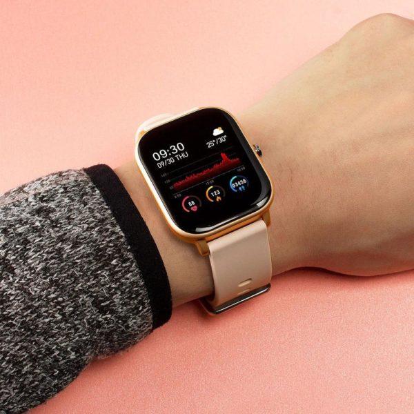 montreconnectee Bwatch™ - La Nouvelle Montre Connectée