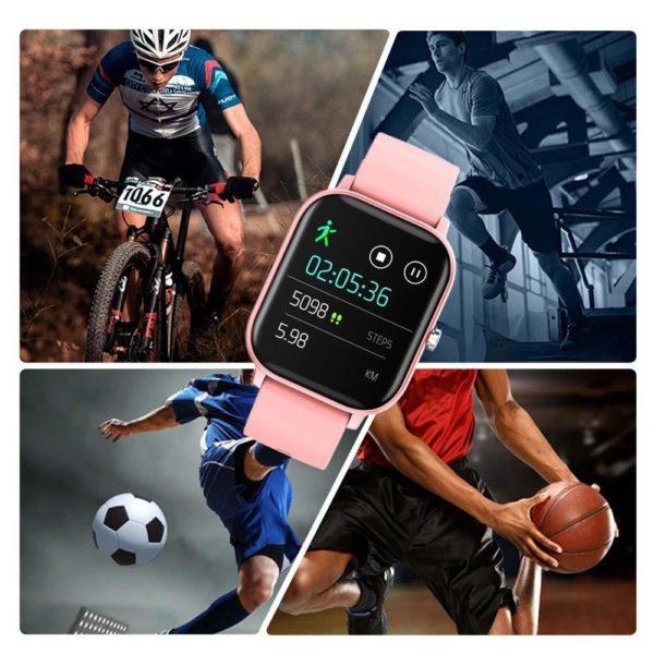 montreconnecteefemme Bwatch™ - La Nouvelle Montre Connectée