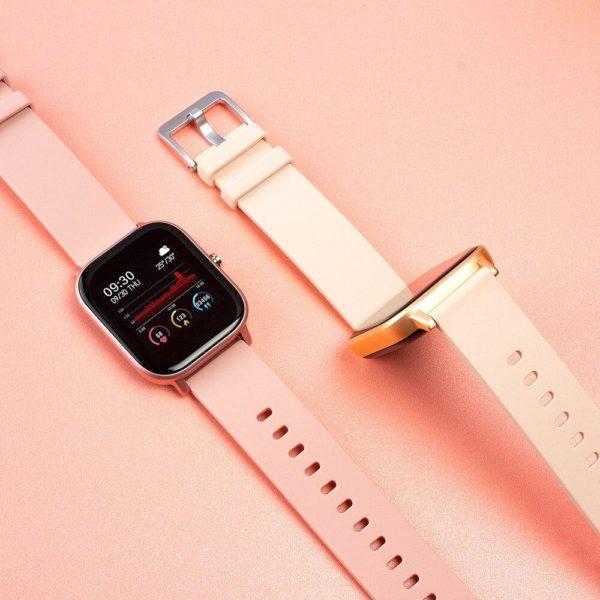 montreconnecteefossil Bwatch™ - La Nouvelle Montre Connectée