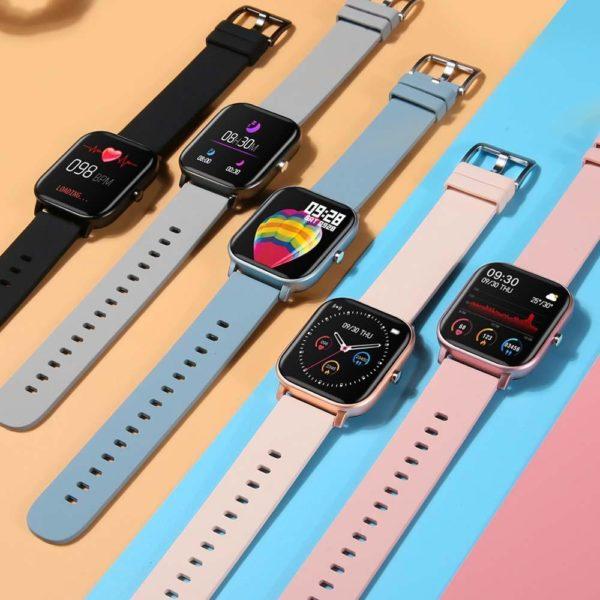 montreconnecteehomme Bwatch™ - La Nouvelle Montre Connectée
