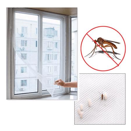 moustiquaires Moustiquaire Pour Fenêtre, Le Meilleur Moyen D'éloigner Les Moustiques