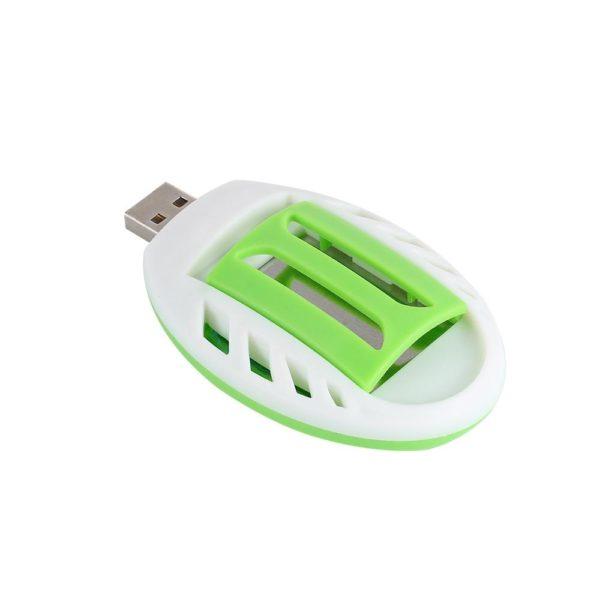 moustiqueselectriqueavecportusb L'accessoire Thermacel Anti Moustique Simple D'utilisation