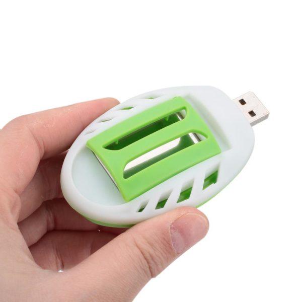 moustiqueusb L'accessoire Thermacel Anti Moustique Simple D'utilisation