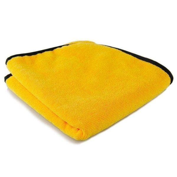 nettoyage polissage de voiture Serviette Microfibre, Le Meilleur Moyen Pour Nettoyer Sa Voiture