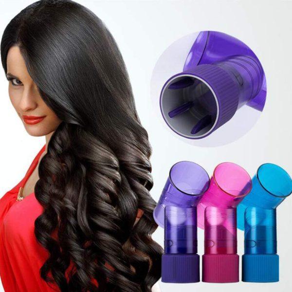Le Boucleur Magique Pour Des Boucles Parfaites Sur Vos Cheveux