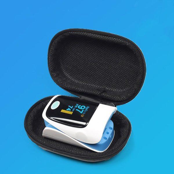 Un Oxymètre Digital Oxymed Pour Une Bonne Santé