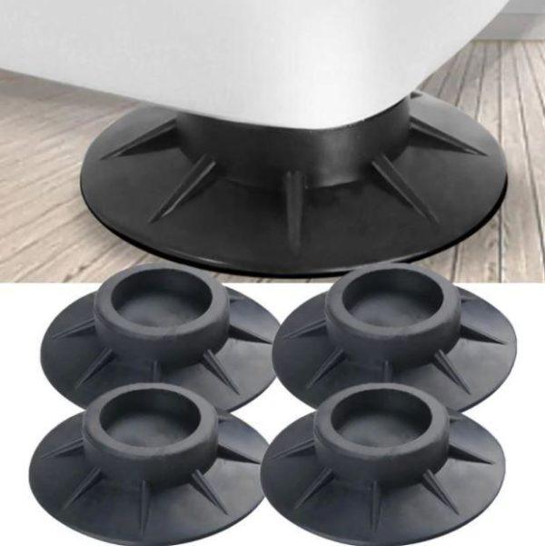 p1 69820c66 9d76 4da0 a360 16c6a059f49a Coussins Anti-Vibrations Pour Machine À Laver