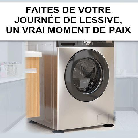 p6 e90173a8 bd4a 4e72 800a 7a82aa0daac2 Coussins Anti-Vibrations Pour Machine À Laver