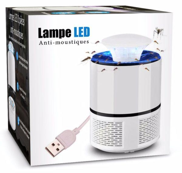 packaging blanc final Lampe Led Anti-Moustiques