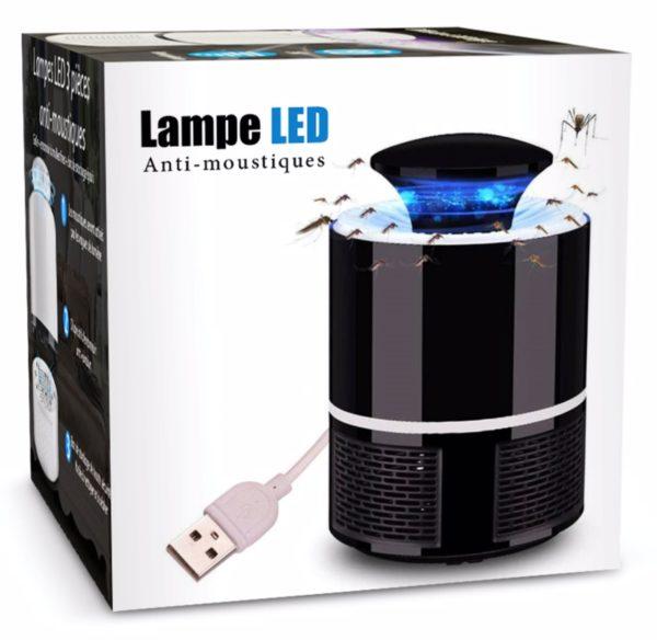 packaging noir final Lampe Led Anti-Moustiques
