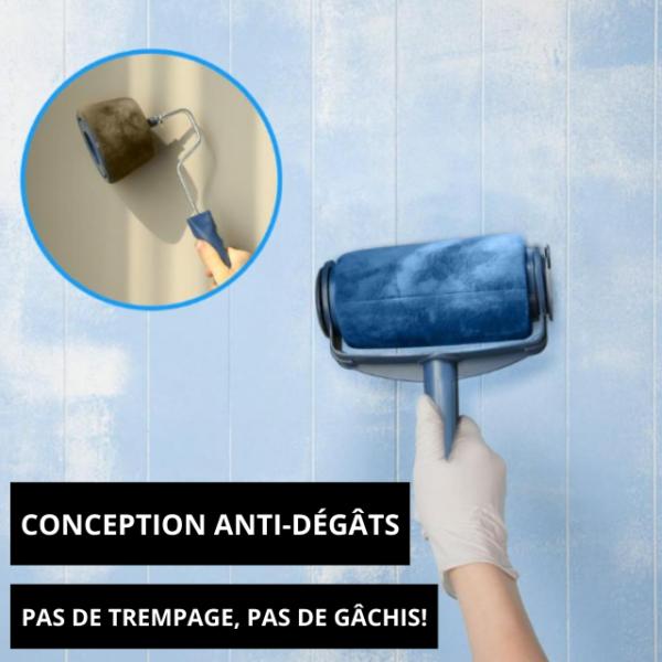 paintrunner Le Pack Paint Runner Pro Pour Des Travaux De Peinture Efficaces