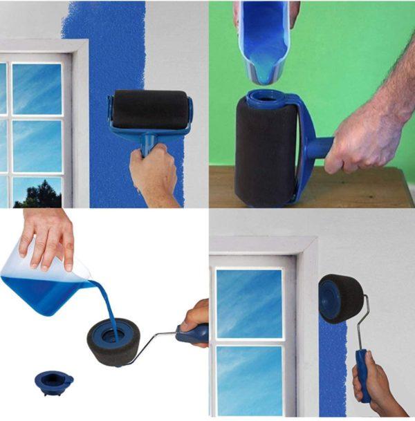 paintrunnerproamazon be08bcfd 79fb 4729 b787 ad2589554f4a Le Pack Paint Runner Pro Pour Des Travaux De Peinture Efficaces