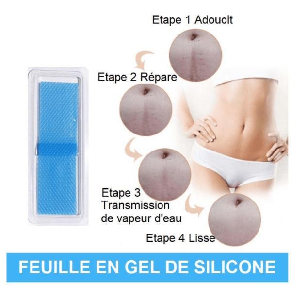 pansement silicone avis Pansement Silicone, L'offre En Ligne Pour Une Peau Sans Cicatrice