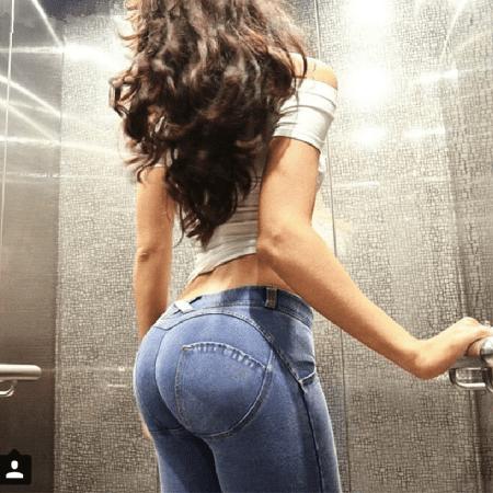 pantalonpushup Le Sublime Push-Up Jeans À Adopter