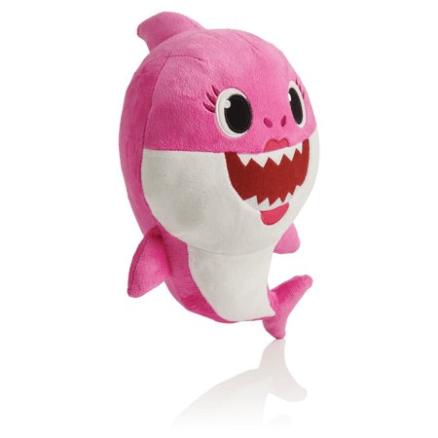 peluche bebe requin 2048x 1abdf451 1e71 4b80 a9d6 fff97e7f236c Jouet En Peluche Amusant Bébé Requin Qui Chante