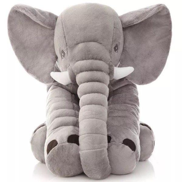 pelucheelephant La Peluche Doudou Éléphant Géante Pour La Chambre De Votre Enfant