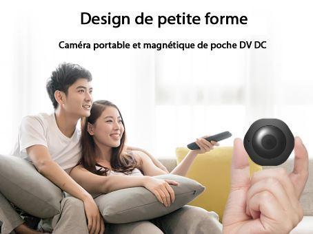 photoshop camera 4 Mini-Caméra De Poche