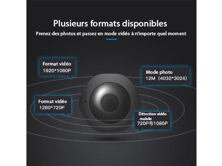 photoshop camera 5 Mini-Caméra De Poche
