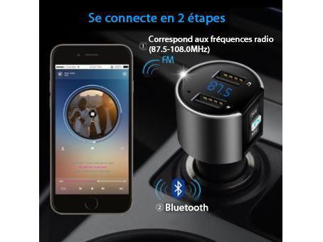 photoshop emetteur Emetteur Radio Bluetooth Sans Fil