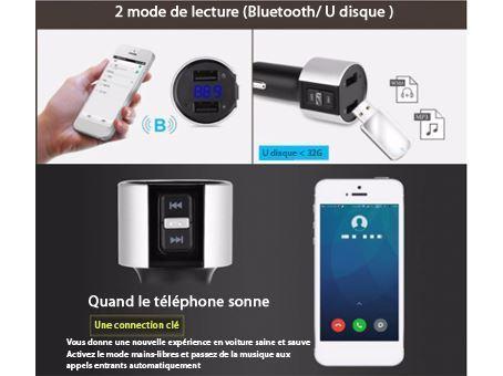 photoshop emetteurs 4 Emetteur Radio Bluetooth Sans Fil