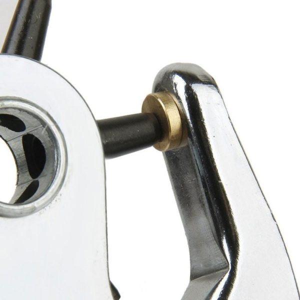 pince trou ceinture Pince Emporte-Pièce, Le Meilleur Outil Pour Perforer