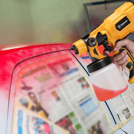 pistolet peinture basse pression 1e9150c7 6b34 43be 986c adc6326cb8d5 Pistolet Peinture, La Meilleure Solution Pour Peindre