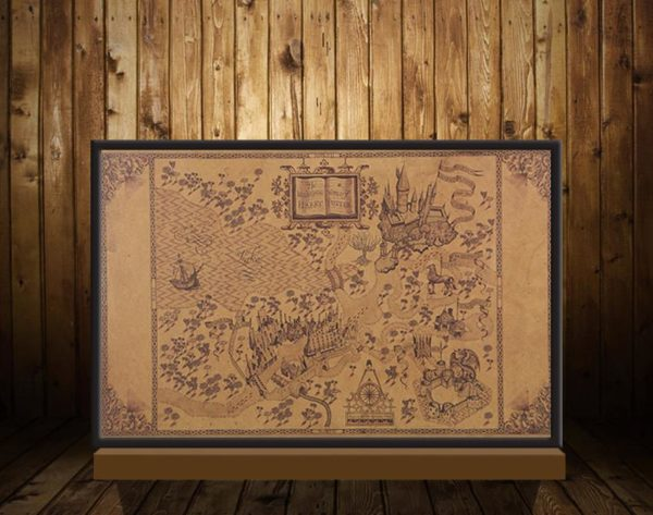 poster1 fc5a27e3 c0c0 4cb1 81cc 91cb9215e56a Carte Du Monde Des Sorciers