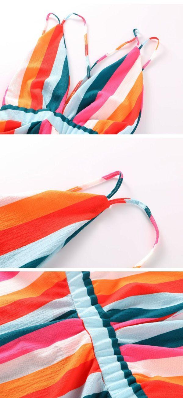 product image 1003565752 Petite Robe Multicolore