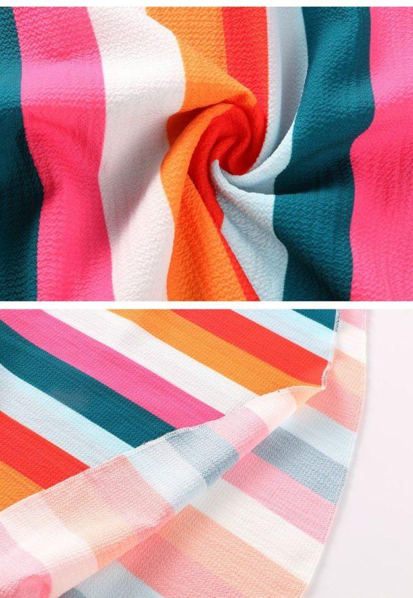 product image 1003565753 Petite Robe Multicolore