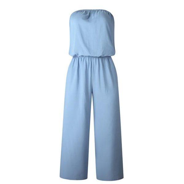 product image 1004285949 Combinaison Pantalon Bustier